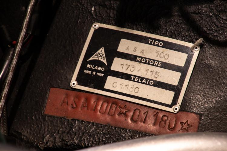 1965 ASA 1000 GT 23