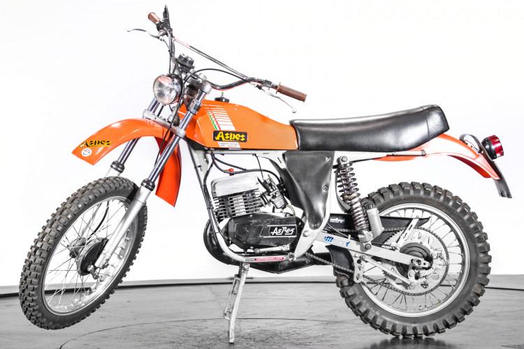 1977 Aspes 125 0