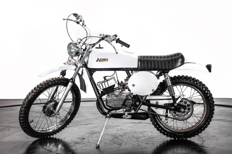 1974 Aspes Cross 50 0