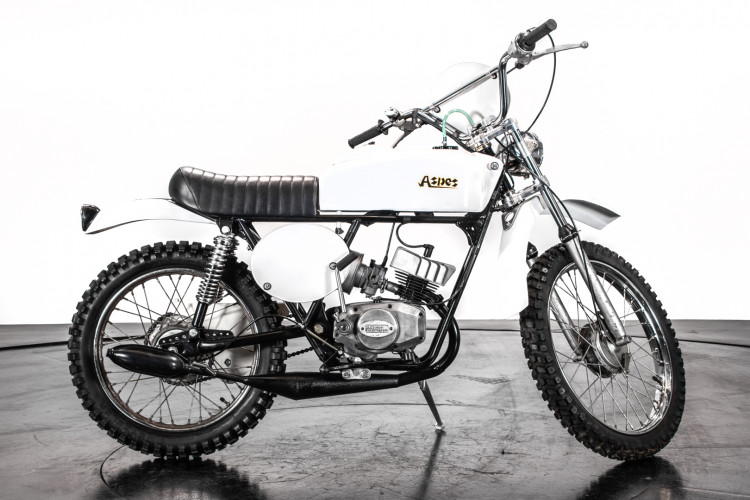 1974 Aspes Cross 50 1