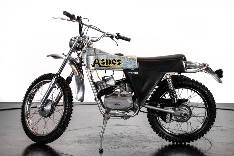 1975 Aspes Cross 50 0
