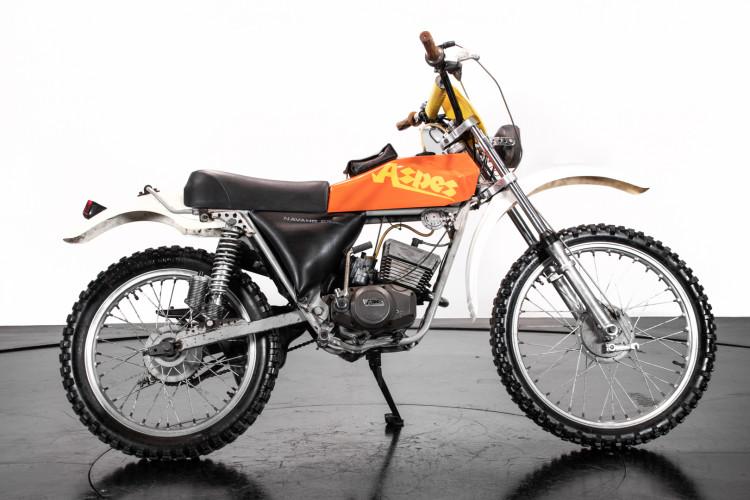 1976 Aspes CS 75 2