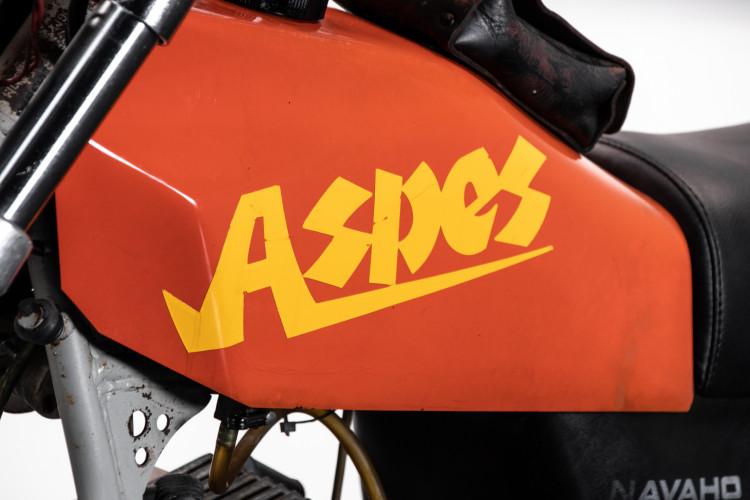 1976 Aspes CS 75 6