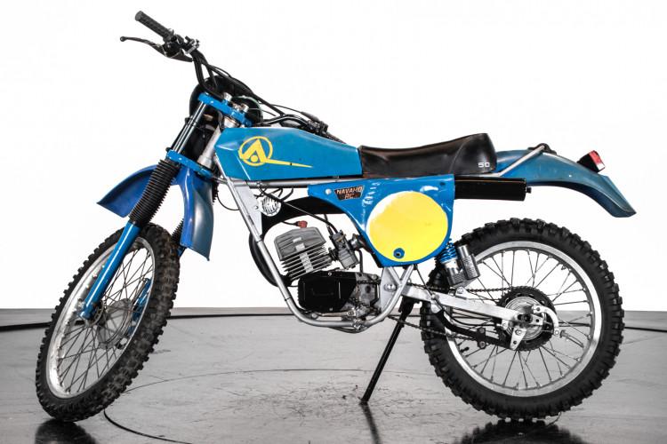 1979 Aspes RC 0
