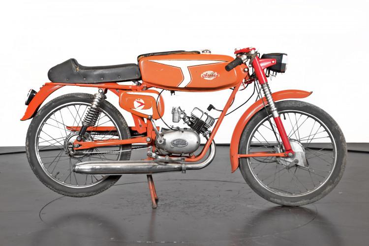 1966 Aspes SS3 SS4 2