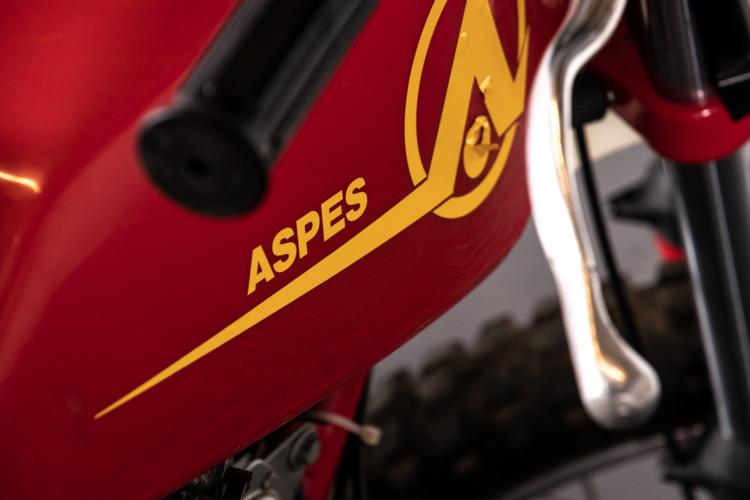 1980 Aspes RC 6