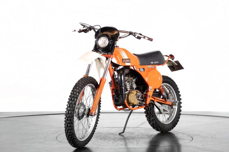 1982 ASPES HOPI 125 RGC 8