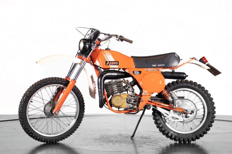 1982 ASPES HOPI 125 RGC 12