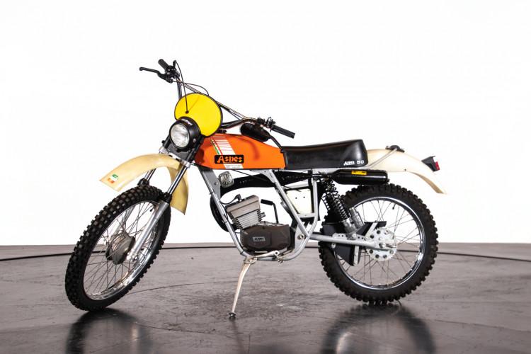 1978 Aspes RC 4