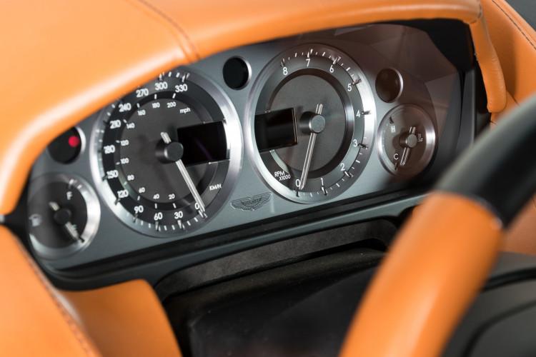 2006 Aston Martin DB9 Volante 14