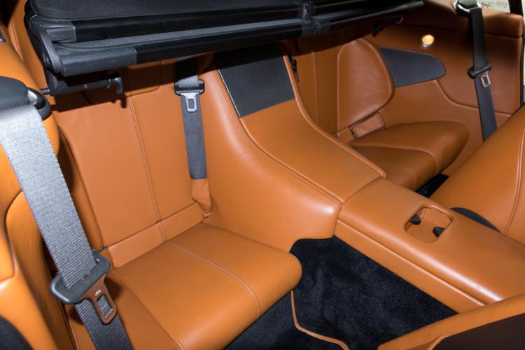 2006 Aston Martin DB9 Volante 21