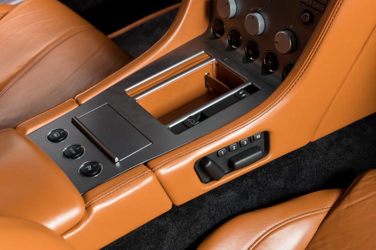 2006 Aston Martin DB9 Volante 20