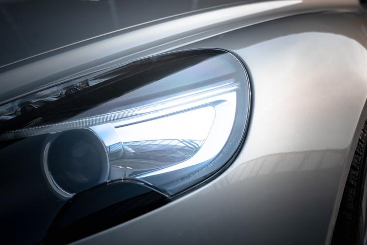 2010 Aston Martin Rapide 6.0 V12 81