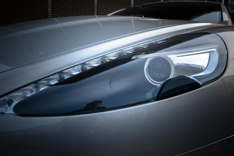 2010 Aston Martin Rapide 6.0 V12 25