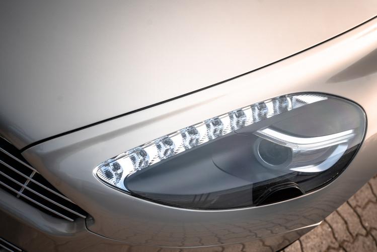 2010 Aston Martin Rapide 6.0 V12 31