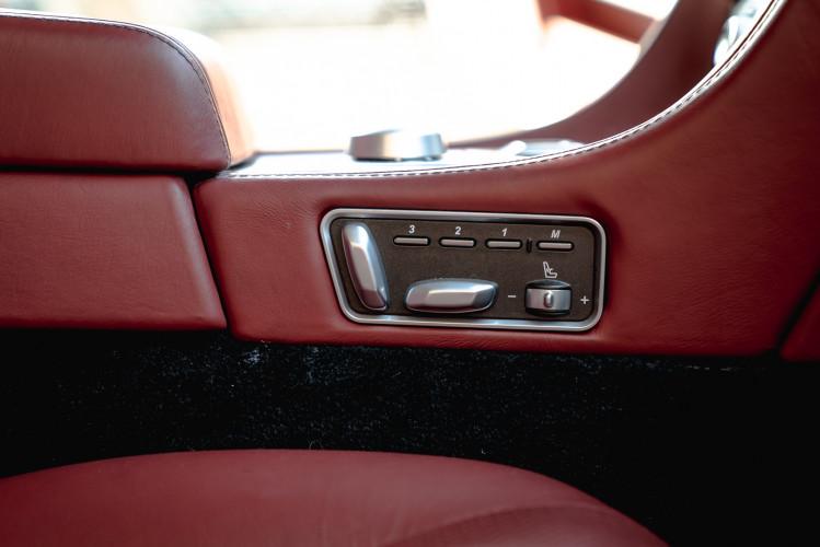 2010 Aston Martin Rapide 6.0 V12 38