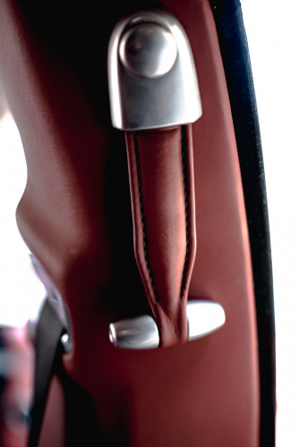 2010 Aston Martin Rapide 6.0 V12 45