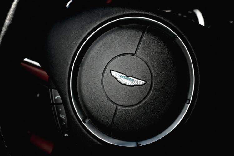 2010 Aston Martin Rapide 6.0 V12 47