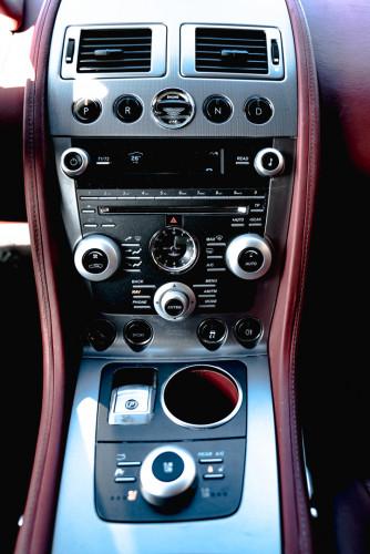 2010 Aston Martin Rapide 6.0 V12 46