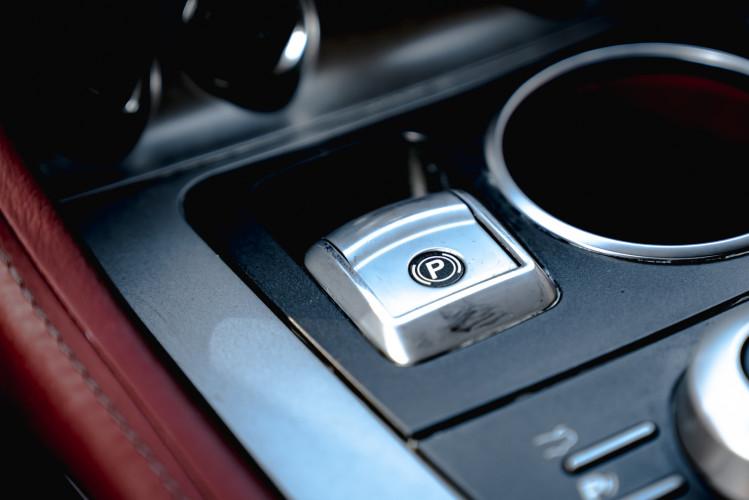 2010 Aston Martin Rapide 6.0 V12 48