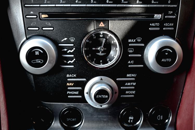 2010 Aston Martin Rapide 6.0 V12 50
