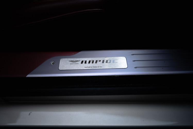 2010 Aston Martin Rapide 6.0 V12 66