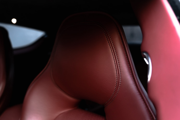 2010 Aston Martin Rapide 6.0 V12 67