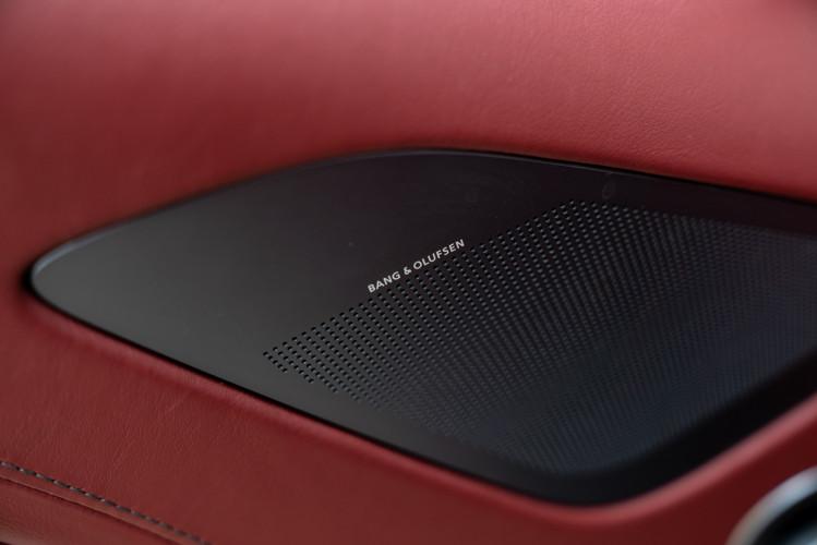 2010 Aston Martin Rapide 6.0 V12 68