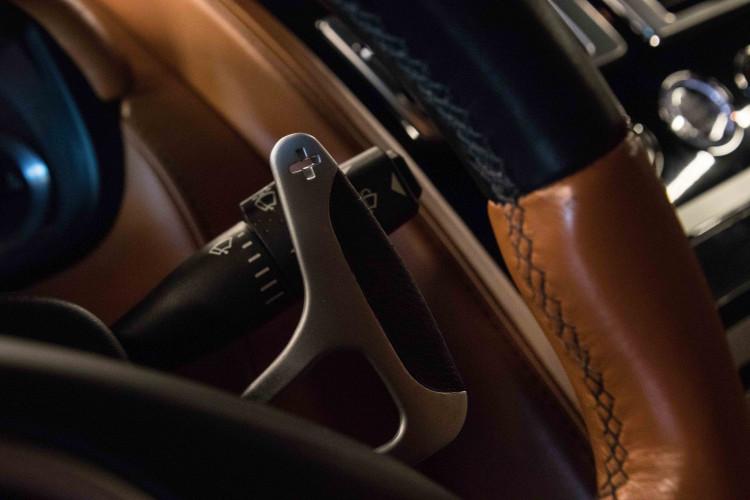 2006 Aston Martin DB9 Volante 19