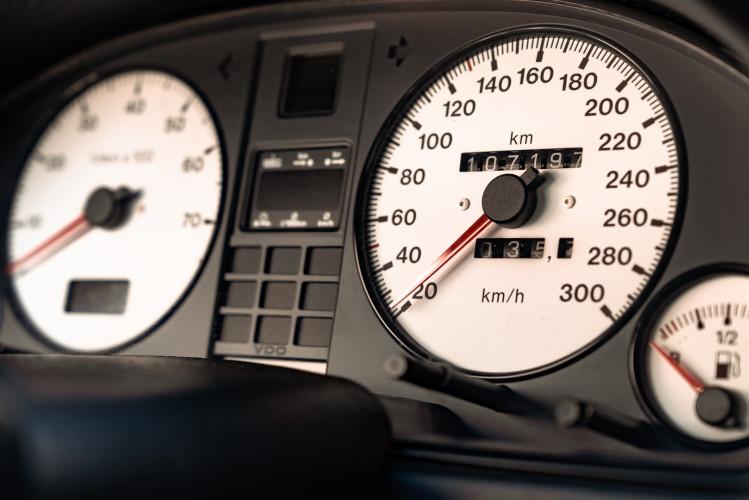 1994 AUDI RS2 Avant 22