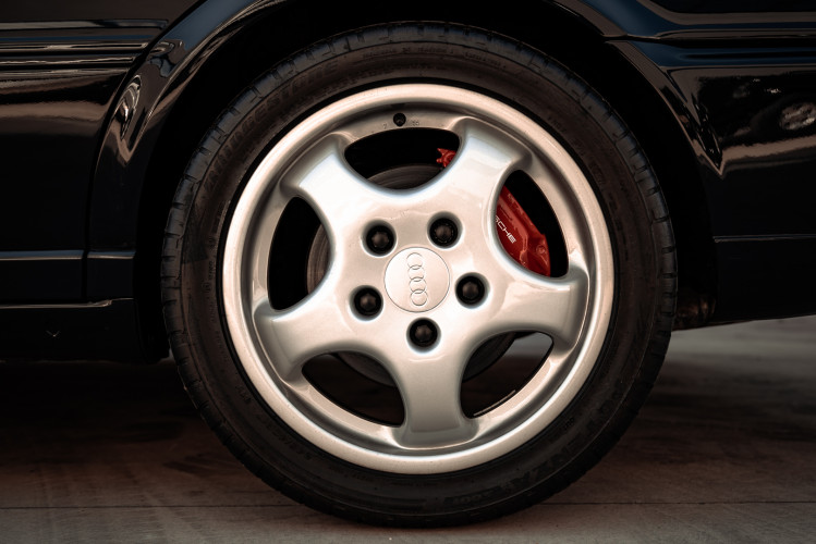 1994 AUDI RS2 Avant 6
