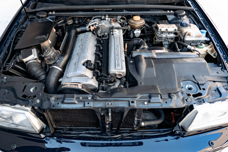 1994 AUDI RS2 Avant 33
