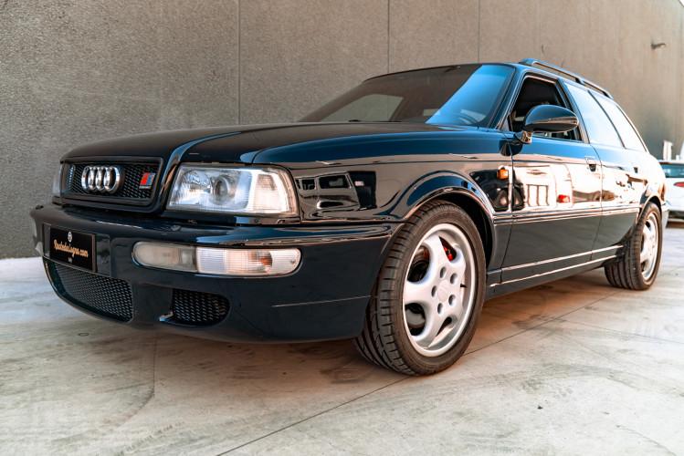 1994 AUDI RS2 Avant 0