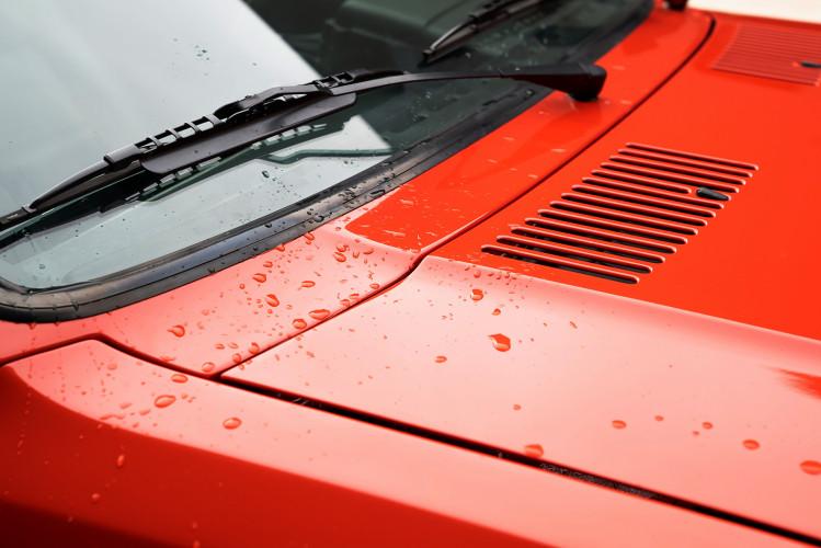 1982 Audi quattro turbo 18
