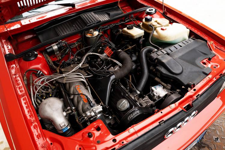 1982 Audi quattro turbo 20