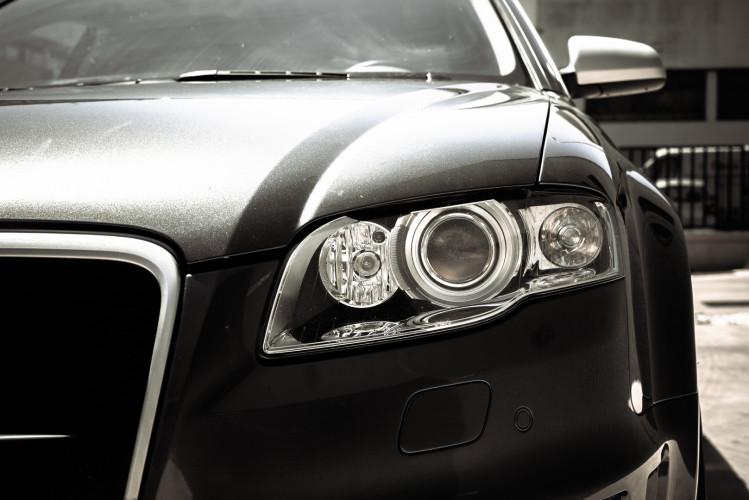 2006 Audi RS4 Avant Quattro V8 4.2 FSI 17