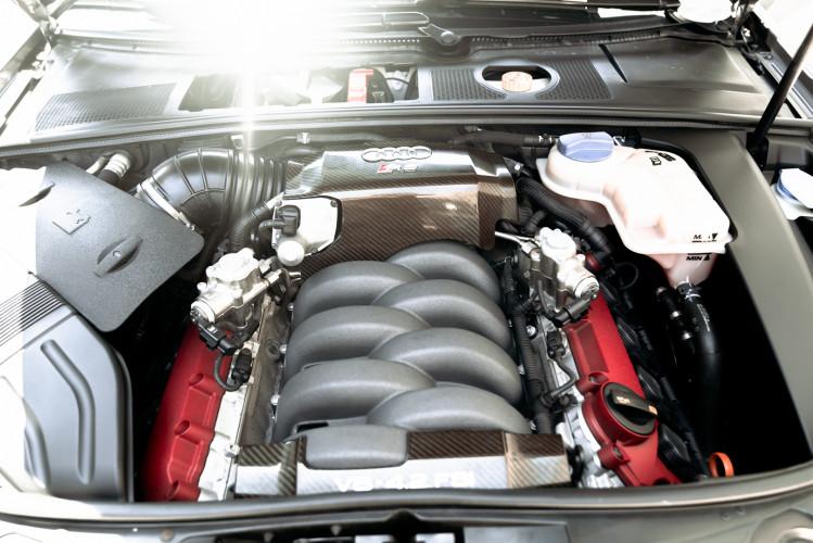 2006 Audi RS4 Avant Quattro V8 4.2 FSI 49
