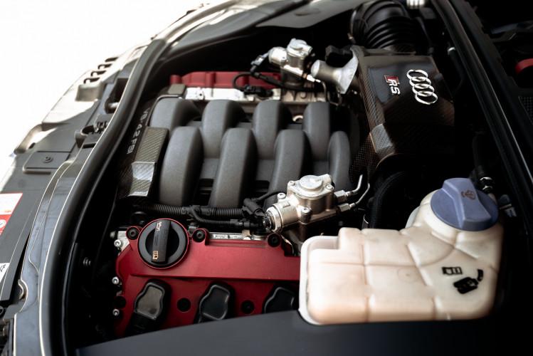 2006 Audi RS4 Avant Quattro V8 4.2 FSI 50