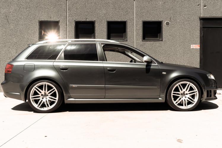 2006 Audi RS4 Avant Quattro V8 4.2 FSI 3