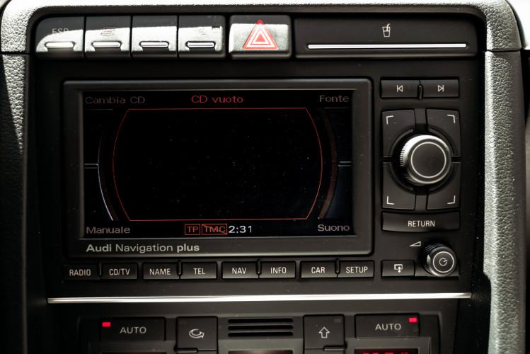 2006 Audi RS4 Avant Quattro V8 4.2 FSI 38
