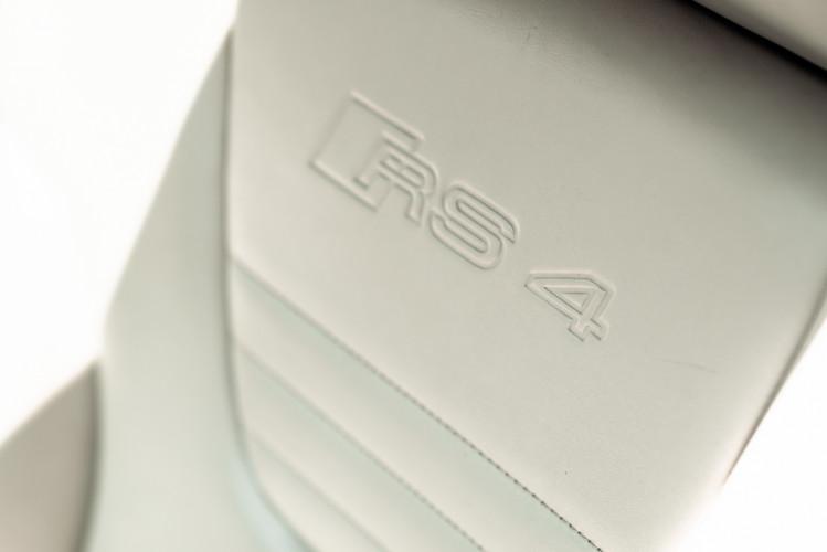 2006 Audi RS4 Avant Quattro V8 4.2 FSI 27