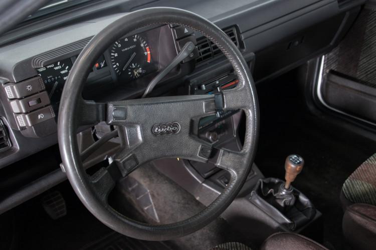 1982 Audi Quattro 13