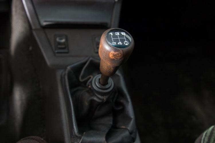 1982 Audi Quattro 18