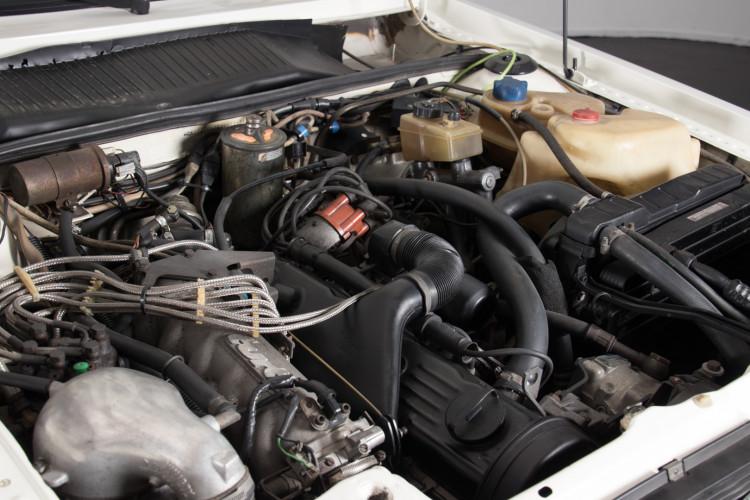 1982 Audi Quattro 26