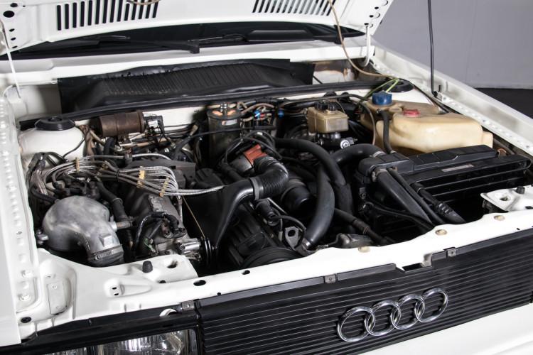 1982 Audi Quattro 25
