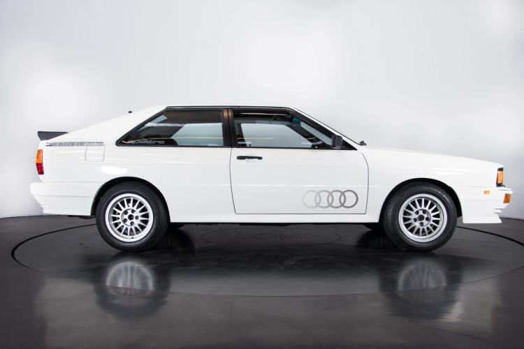 1982 Audi Quattro 6