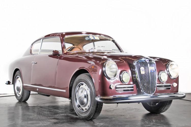 1952 Lancia Aurelia B20 II Serie 38