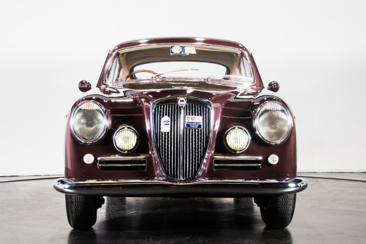 1952 Lancia Aurelia B20 II Serie 8