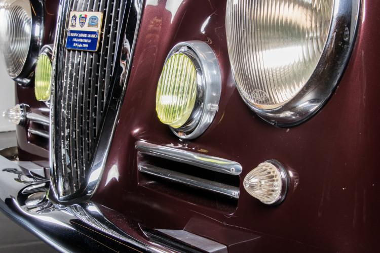 1952 Lancia Aurelia B20 II Serie 10