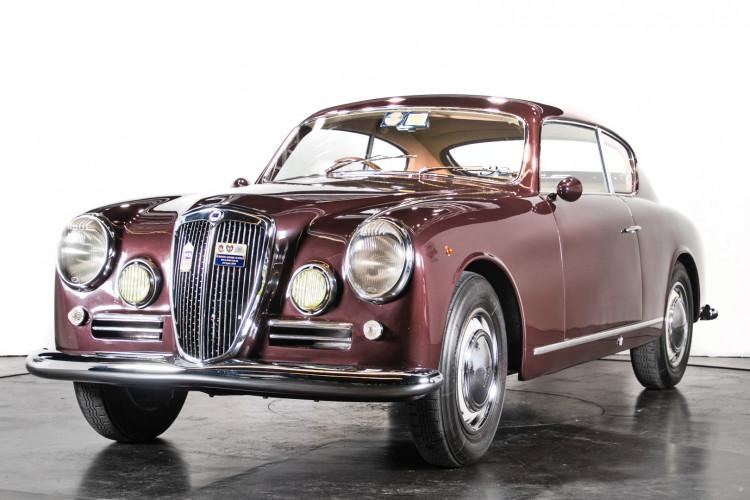 1952 Lancia Aurelia B20 II Serie 36